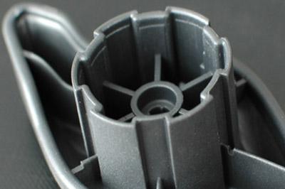 Injection molding   Almiplast